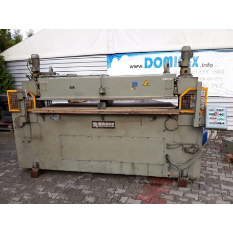 Hydraulic press Sandt 562