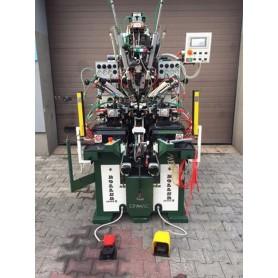 Ćwiekarka pięt i boków Ormac Roller 885 EXT