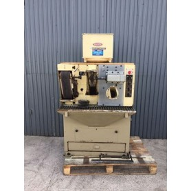 Endless belt press SVIT