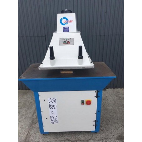 Cutter USM SB 25 press.