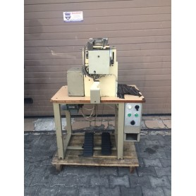 Crochet machine for eyelet machine SVIT