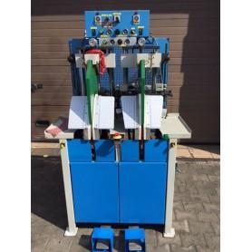 Upper molding machine blocking machine LEIBROCK W50 - 2ZK