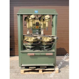 ALBEKO Opanka Hydraulic Press for bottoms
