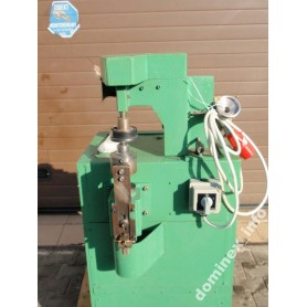 Bottom milling machine