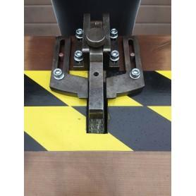 Wycinarka USM SB 25 siekarka prasa hydrauliczna