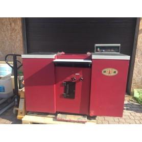 Splitting machine Camoga Fortuna 420