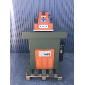 Wycinarka Nadir VF 55 prasa hydrauliczna siekarka