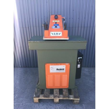 Cutting Nadir VF 55 hydraulic press