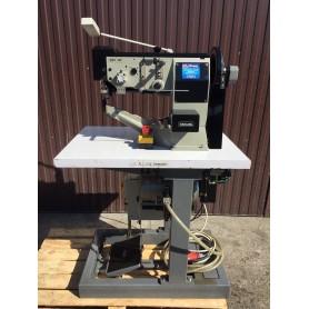 Ciucani XM 949 moccasin sewing machine