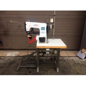 CMC FC 88 bottoms sewing machine