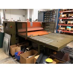 Atom S6110 / 2HT Cutting beam machine