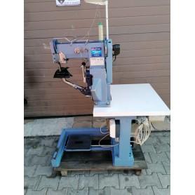 Stitching machine for trousers Mec Val CS 87 Ciucani Famas