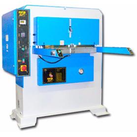 RFS CO MEC BT4/3 CE A hydraulic press Extruder Perforating machine
