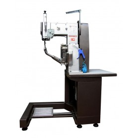 FAMAS - 2000A DOUBLE THREAD SOLE SIDE SEWING MACHINE (WITH SPOOL)