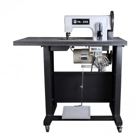 FAMAS - 245 DESIGN AND DRILLING MACHINE
