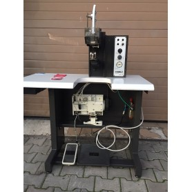 SPT4 Seam pressing and taping machine