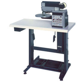 Comelz COM52 New Programmable thermo-folding machine
