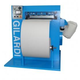 Gilardi GL13SC 300/500 NEW Punching engraving Machine