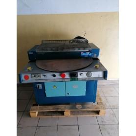 Ironing machine, welding machine Svit 80cm