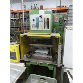 Hydrap Pressen hydraulic workshop press