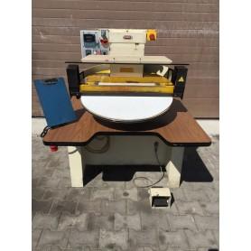 Ironing machine, welding machine WSK 460