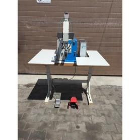 Ultrasonic seam press BIMA B 601