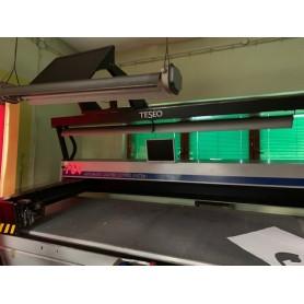 Teseo FC4 240 automatic cutting plotter cutter