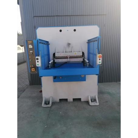 RFS CO MEC BT 4/4 Hydraulic Press Extruder Perforating Machine
