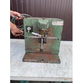 Ma.C.MA strip edge marking machine