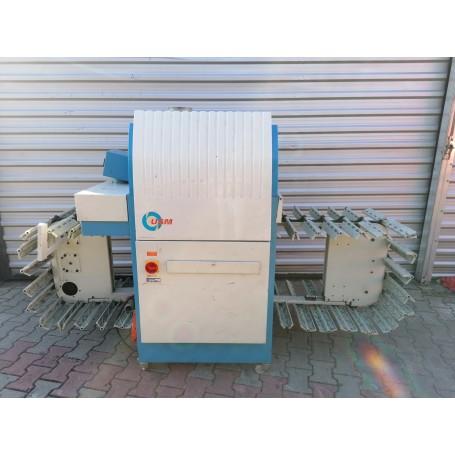 Tunnel dryer - USM BUCD activator