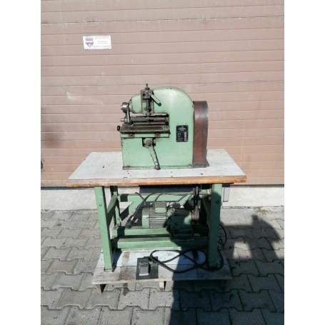 Stripper machine for cutting 20 cm strips
