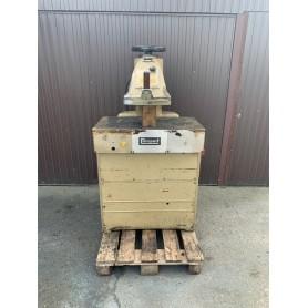Wycinarka Compart prasa hydrauliczna siekarka do cięcia