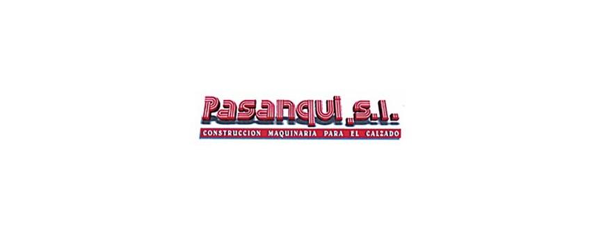 Pasanqui - prasy do klejenia spodów