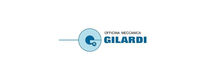 Gilardi - New Punching engraving Machine